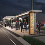 Artistic-Rendering-of-Hurontario-LRT-Britannia-Night