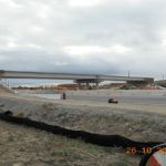 Hwy 400 4th Line Overpass Structure