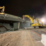 Night Demo of Bridge